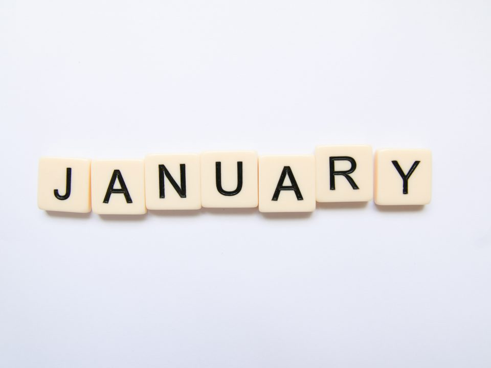 5 Reasons to Jump on Your MBA Journey in January